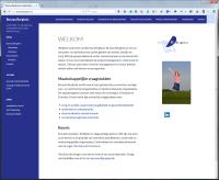 bureau berghuis - onderzoeks- en adviesbureau op het gebied van arbeid, welzijn en zorg