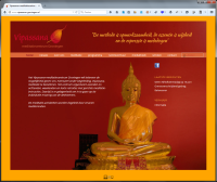 vipassana meditatie centrum groningen